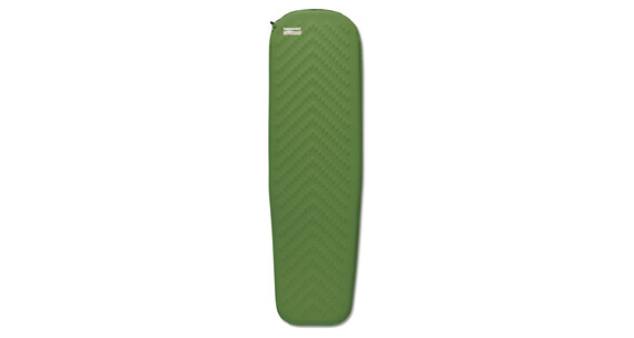 Therm-a-Rest Trail Lite zelf-opblaasbare slaapmat Regular groen